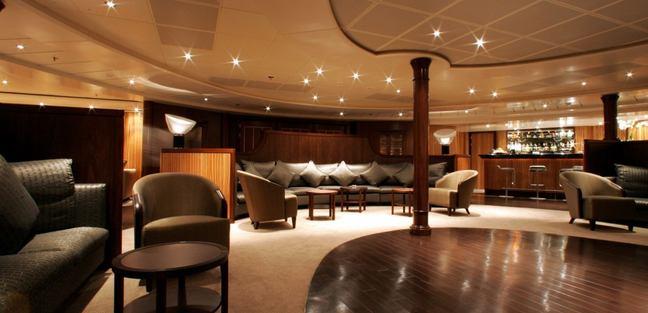 Turama Charter Yacht - 8