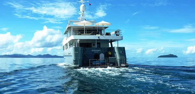 Our Way Charter Yacht - 5