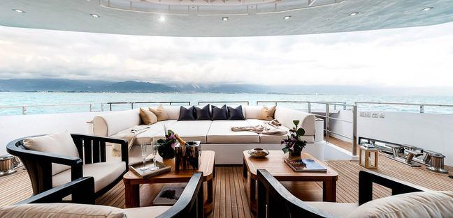 Flying Dragon Charter Yacht - 4