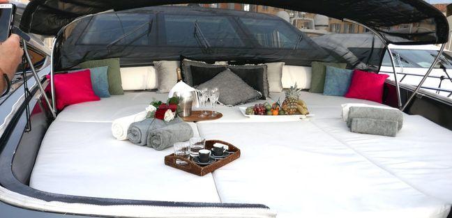 Ose Charter Yacht - 2