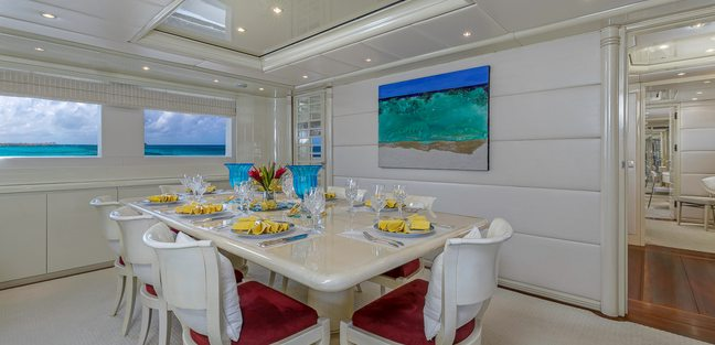 GypSea Charter Yacht - 5