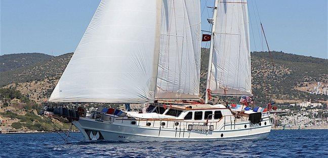 Mia I Charter Yacht - 3