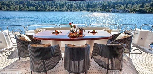 Ira Charter Yacht - 4