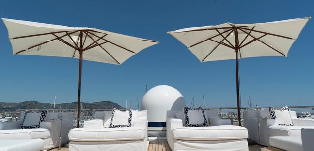 Oceana Charter Yacht - 4