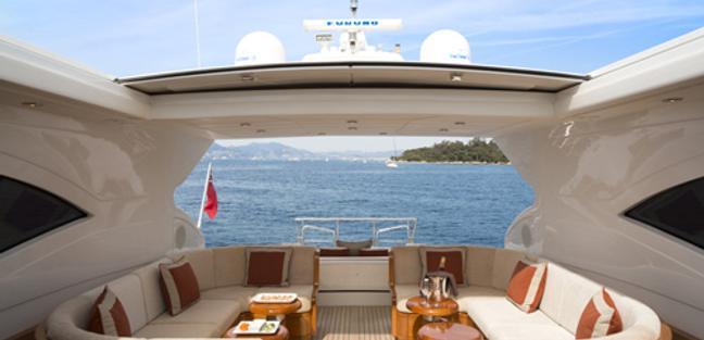 Outside Edge IV Charter Yacht - 5