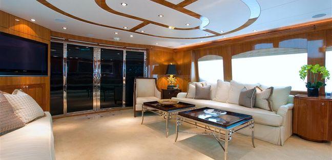 Sea Delight Charter Yacht - 5