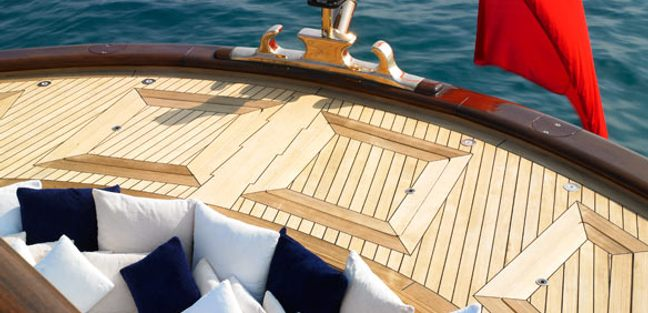 Talitha Charter Yacht - 4