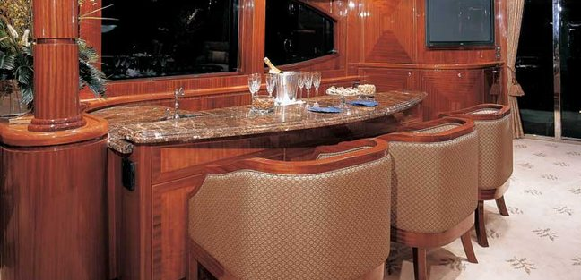 Perfect Harmony Charter Yacht - 7