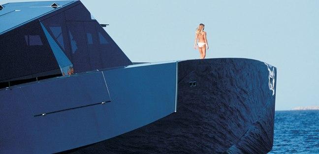 Galeocerdo Charter Yacht - 4
