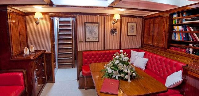 Orianda Charter Yacht - 5