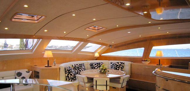 Cattitude Charter Yacht - 6