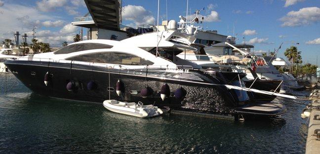 Maga Charter Yacht - 3