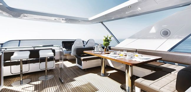 Memories Charter Yacht - 3