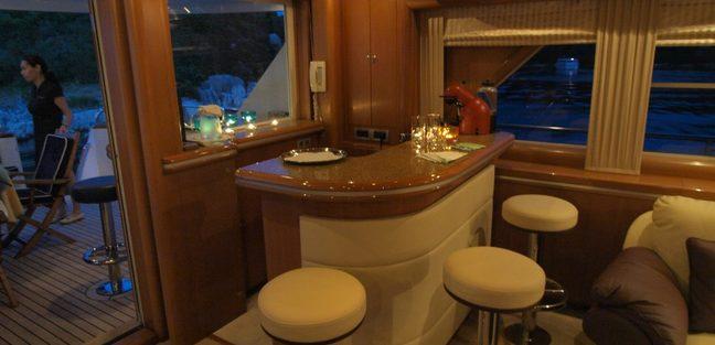 Sea Raes Charter Yacht - 5