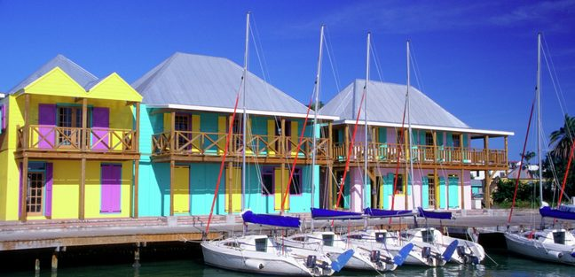 Leeward Islands photo 4