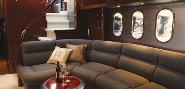 Warren S87 Charter Yacht - 6