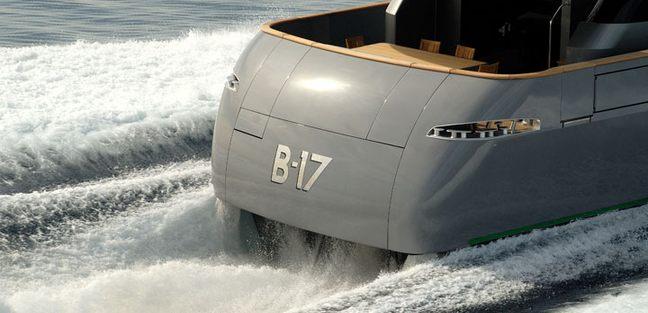 Velvet Charter Yacht - 5