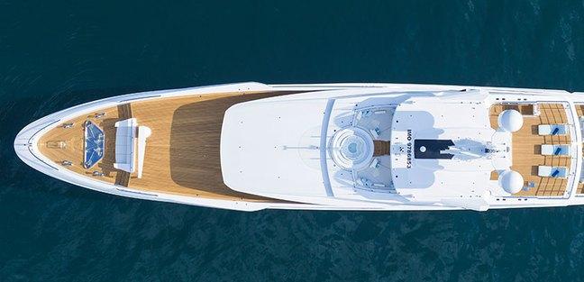 Roe Charter Yacht - 6