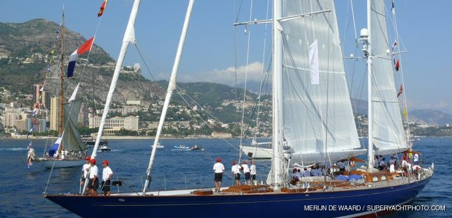 Alejandra Charter Yacht - 2