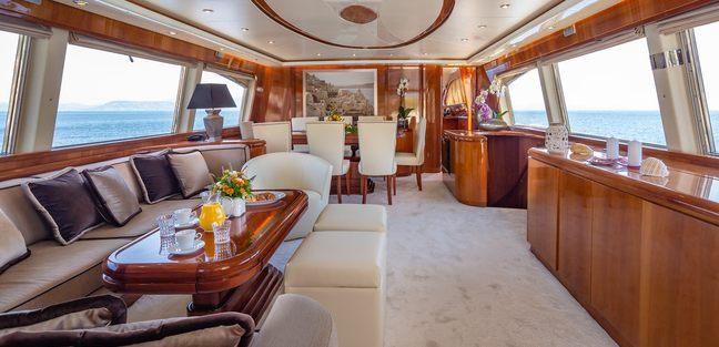 Efmaria Charter Yacht - 6