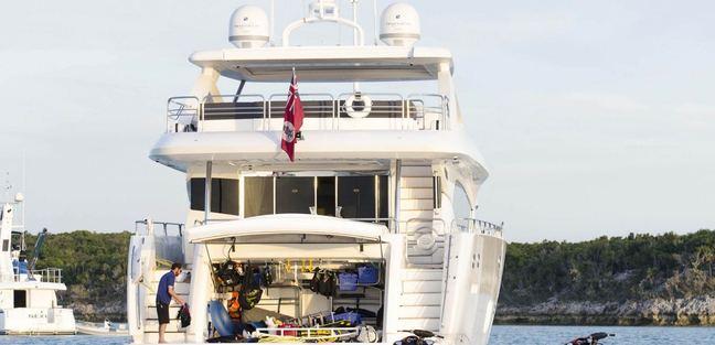 Emrys Charter Yacht - 5