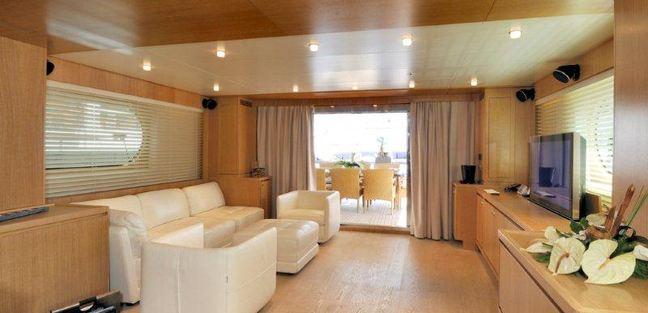 Mastiff Charter Yacht - 7