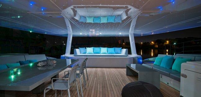 Che Charter Yacht - 3