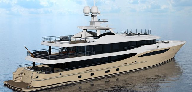 Amels 742 Charter Yacht - 2