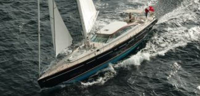 Mbolo Charter Yacht - 3
