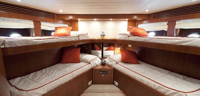 Trilly Charter Yacht - 8