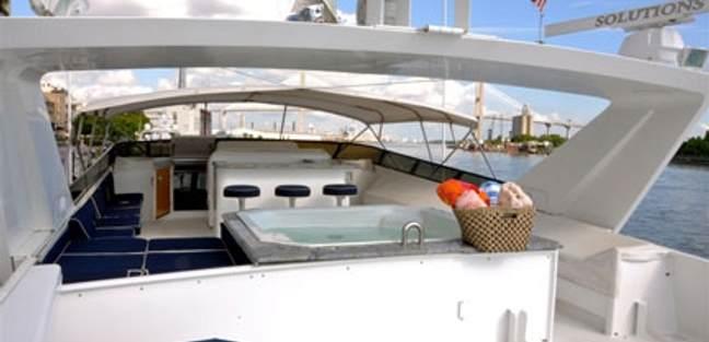 Horus Charter Yacht - 4