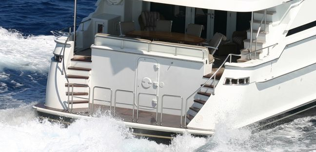 MemoryMaker Charter Yacht - 4