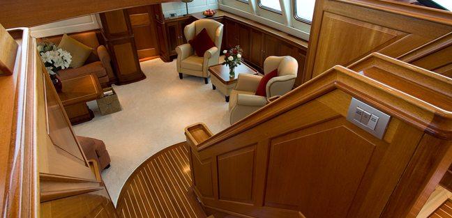 Corto Maltese Charter Yacht - 6
