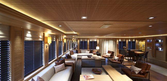 Naia Charter Yacht - 7