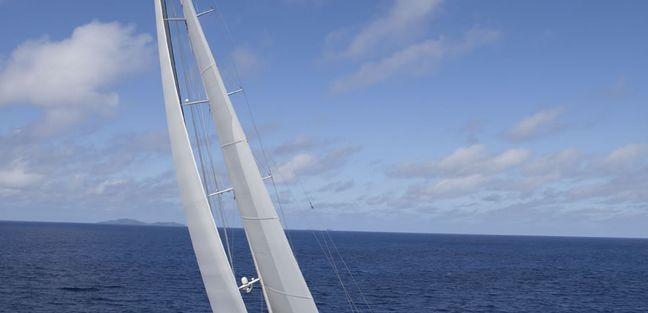 Zefira Charter Yacht - 2