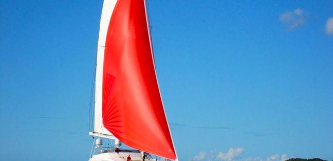 Cattitude Charter Yacht - 2