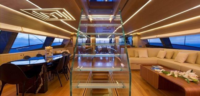 Ohana Charter Yacht - 7