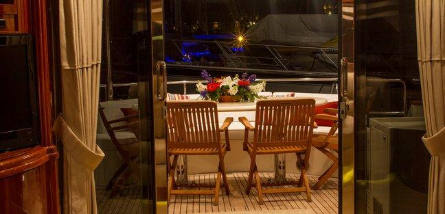 Sea Hawk Charter Yacht - 3