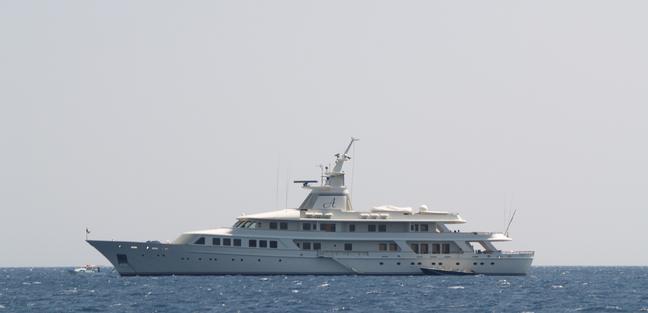 Astarte II Charter Yacht - 4