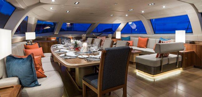 Twilight Charter Yacht - 8