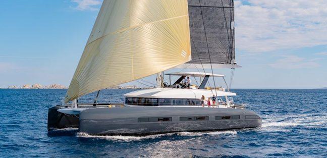 Mana Kai Charter Yacht - 2