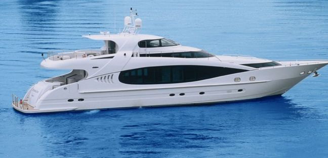 Ocean of Love Charter Yacht - 2