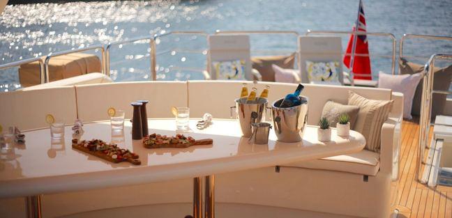 Soho Charter Yacht - 3
