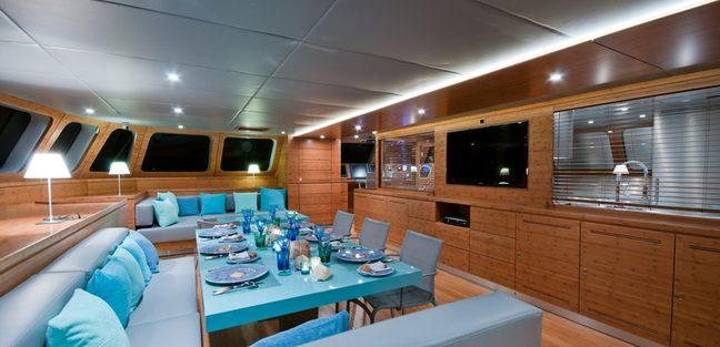 Che Charter Yacht - 5