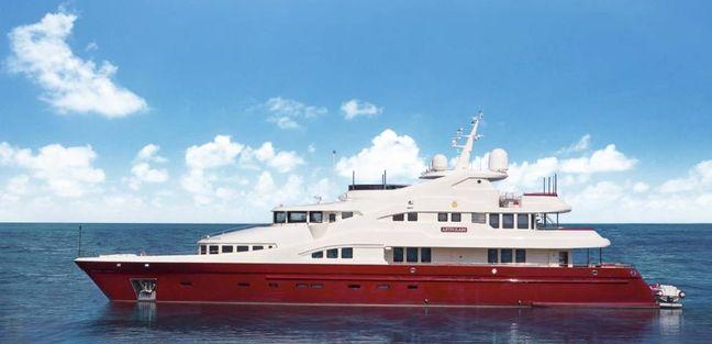 Artpolars Charter Yacht - 8