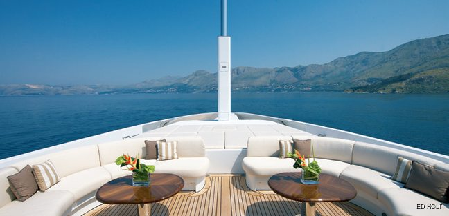 Andreas L Charter Yacht - 6
