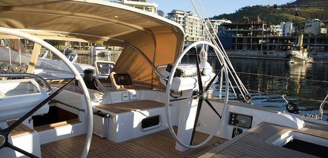 Farewell Charter Yacht - 7