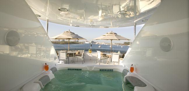Magic Charter Yacht - 3