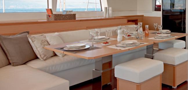 Amazing Charter Yacht - 6