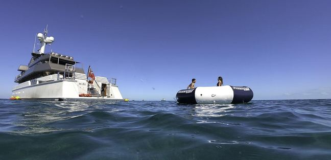 Mizu Charter Yacht - 4